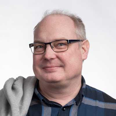Jonas Bredenfeldt
