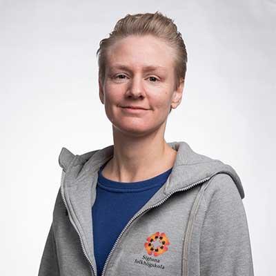 Karolina Lundberg