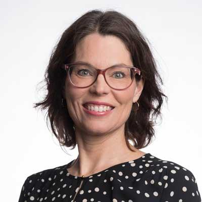 Mia Peterson
